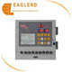 Hot sale LED Traffic Signal lights controller solar power system