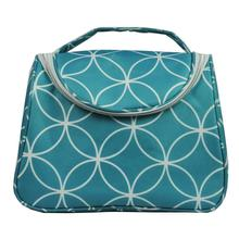 Wholesale Toiletry Bag Travel Kit Cosmetic Makeup Case custom printed canvas tote bags