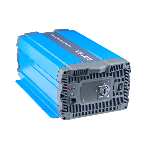 ( COTEK ) Pure Sine Wave Inverter Model: SP-3000-112 / SP-3000- Series