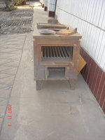 CAST IRON COAL STOVES FO-05