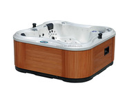 indoor/outdoor energy saving home use SPA-563 from JNJSPAS
