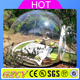 Hot Sale Clear Bubble Room Inflatable Bubbles Hotel For Sale
