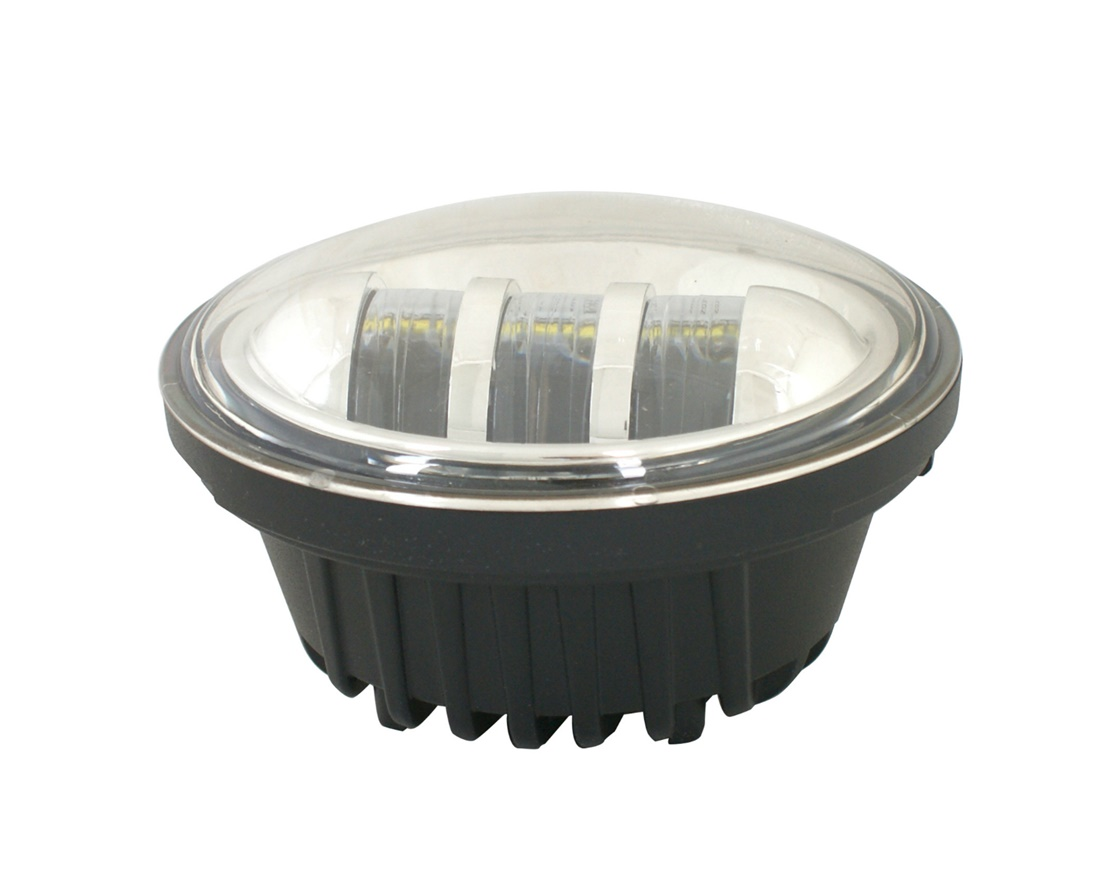 MC-4030AB 4.5 inch 30W Led Fog Light for Motorcycle