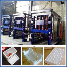 Excellent quality eps fish box polystyrene machine