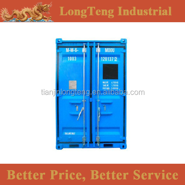 DNV 2.7-1 Standard 6ft mini offshore container