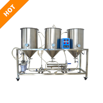 nano brewery 50l microbrewery equipment for sale 1bbl turnkey beer brewing system