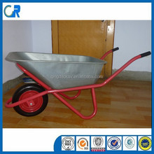 Shandong Manufacturer Customize Galvanized Wheel Barrow WB5009M