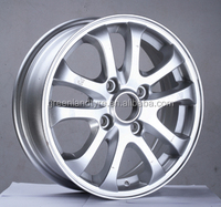 Steel Car Wheel Rim, Top Quality Wheels
