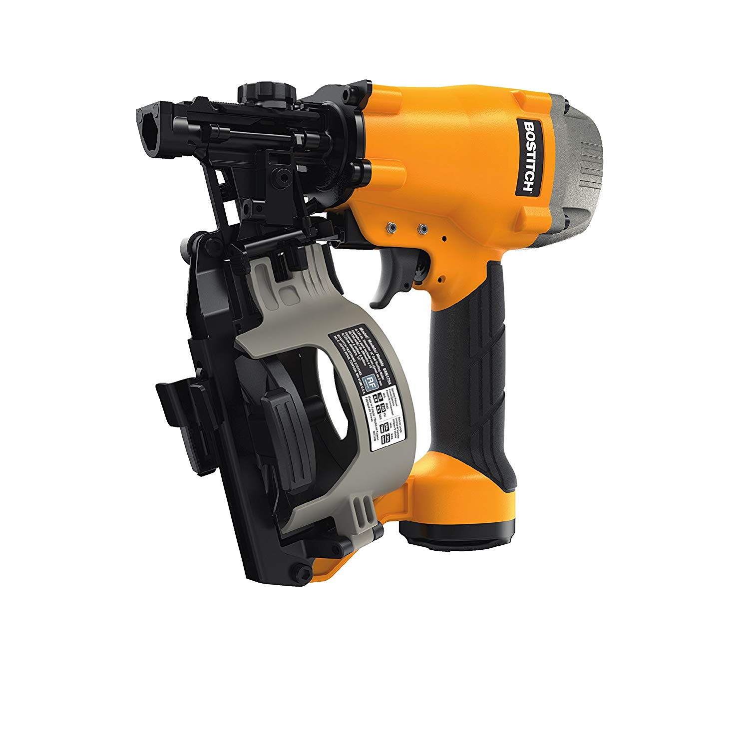 Bostitch Roofing Nailer N12 Parts