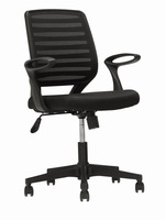ergonomic swivel computer chair modern