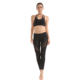 oem custom Ladies Sportswear European American style 2-pc Set Top and Leggings Yoga Pants and Bra Sets for women