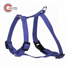 Hot Sale Adjustable Nylon Dog Harness