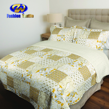 Ultrasonic Artistic Accents Bedding Cover Quilts Buy