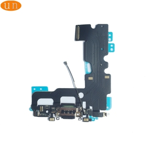 USB Charging Charger Dock Port Connector Headphone Jack Flex Cable For iPhone 7