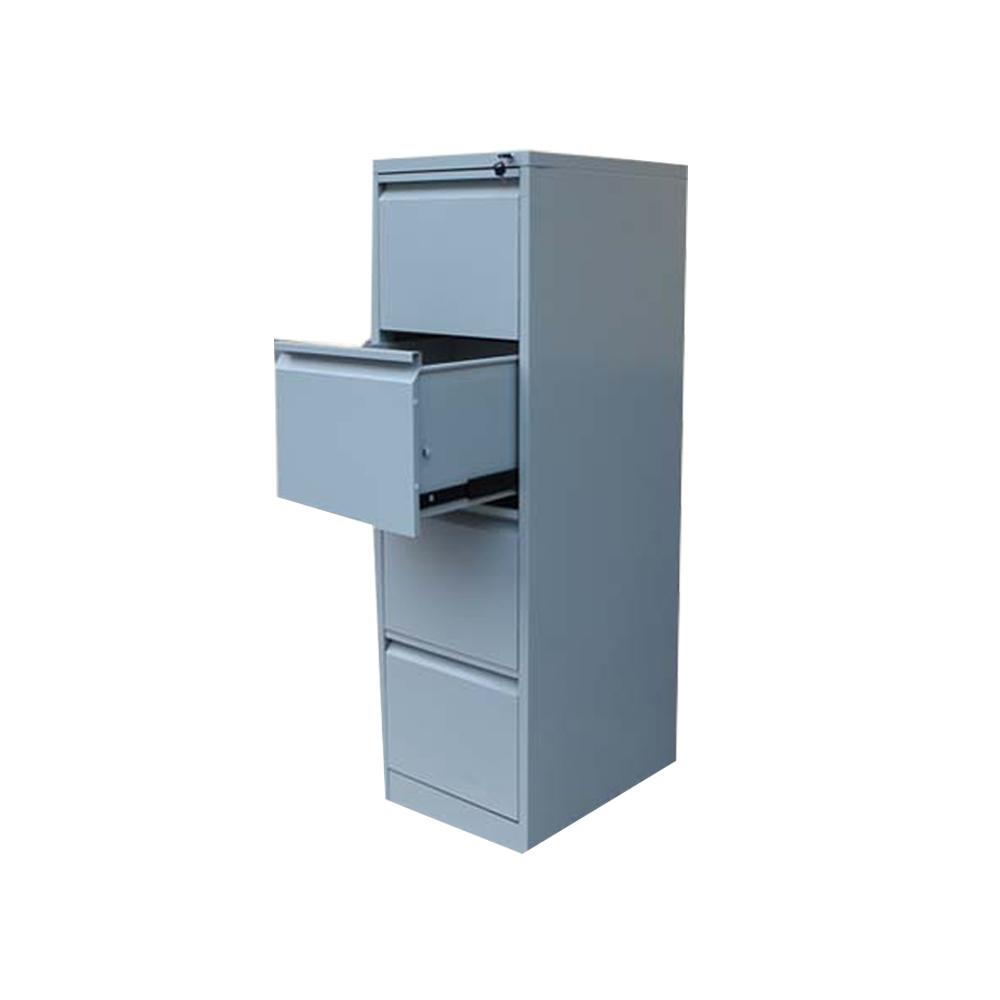 Godrej 4 Drawer Steel Filing Cabinet, Godrej 4 Drawer Steel Filing ...