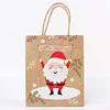 /product-detail/spot-goods-simple-christmas-pattern-brown-kraft-paper-christmas-hand-paper-bag-60821078493.html