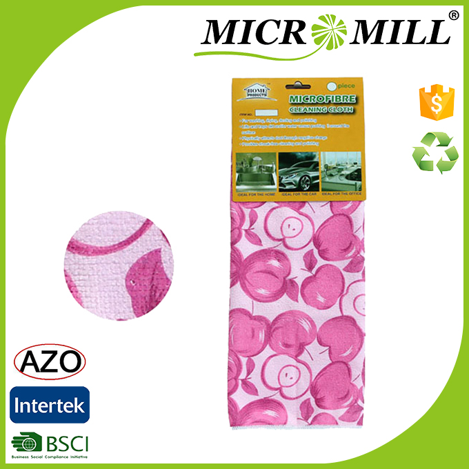 Microfiber glass cleaning cloth wholesale, super soft microfiber cleaning cloth towel