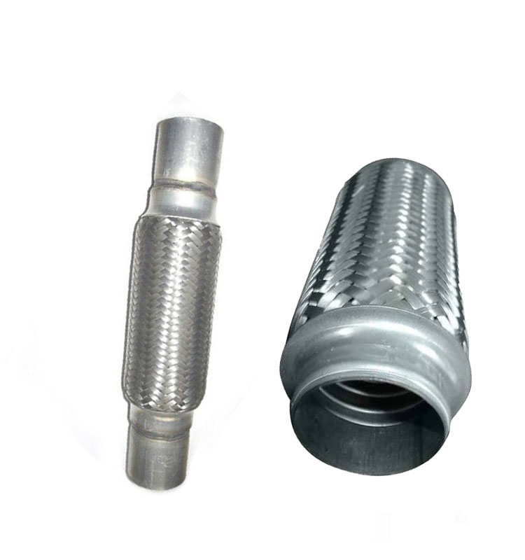 High quality externally flexible generator exhaust pipe