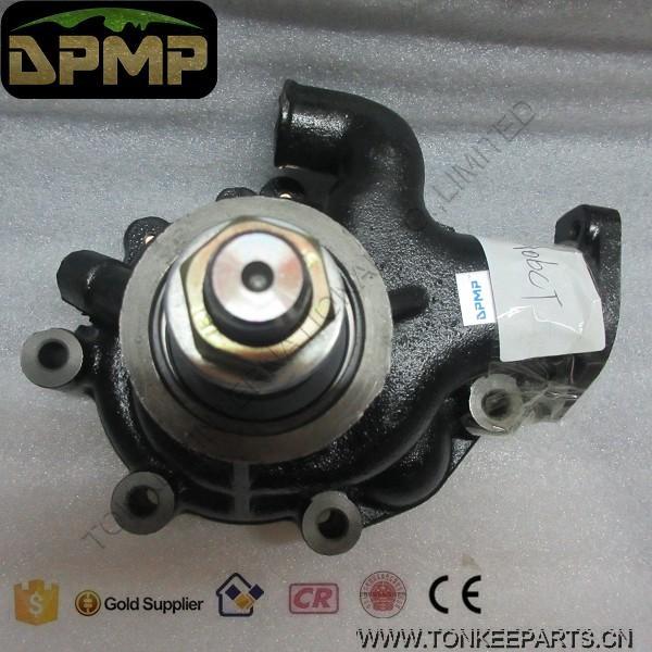 h06ct water pump 16100-2371