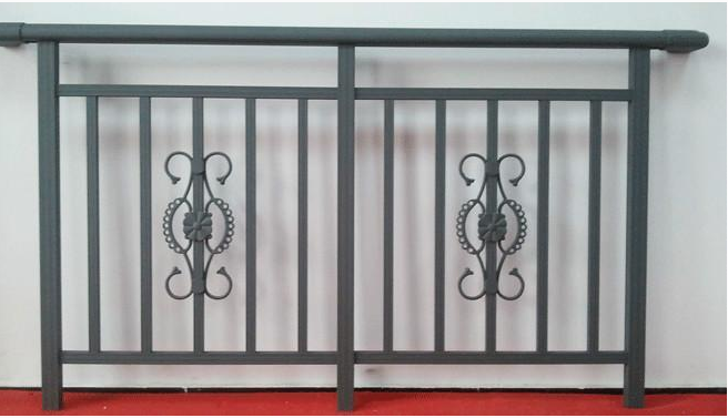 Stainless steel outdoor railing balcony guard rail buy