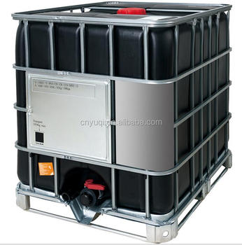 1000L IBC Tank/ IBC Container for Chemical Food Water Storage