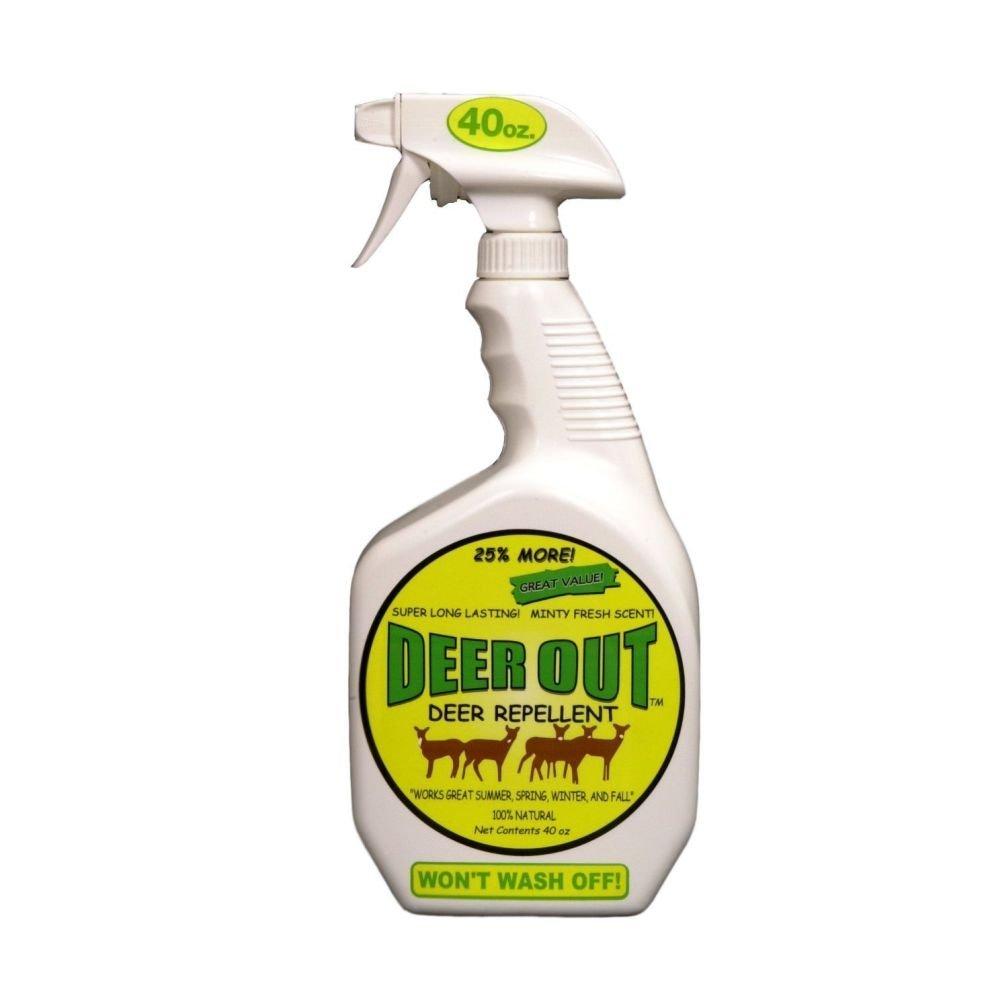 Deer Out 40oz Deer Repellent