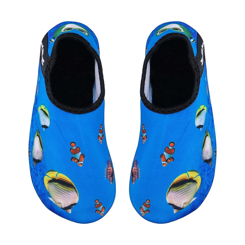 3f5ab365d9dd Get Quotations · Ezire Kids Water Shoes