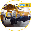 High capacity High quality used concrete pump trucks sale, 40m3 electric type concrete pump for sale