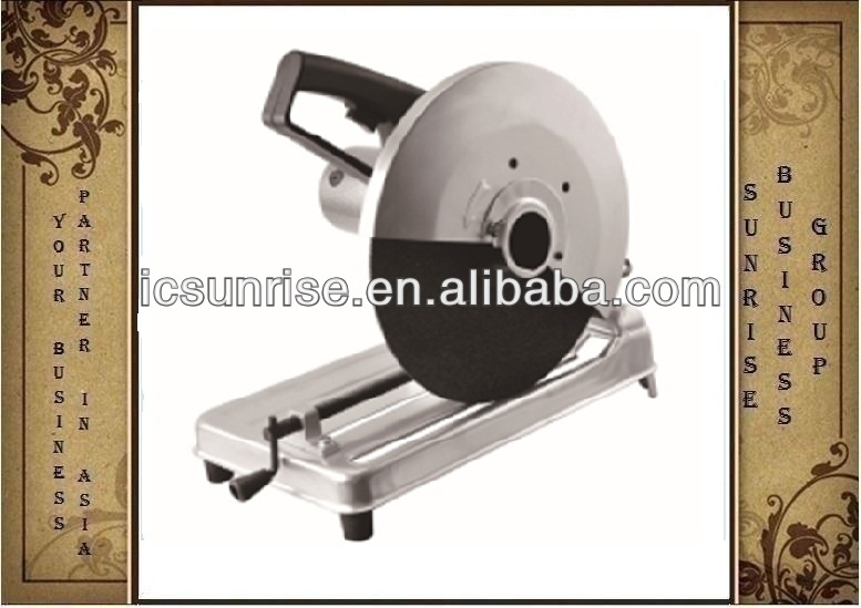 Hand Cutting Machine