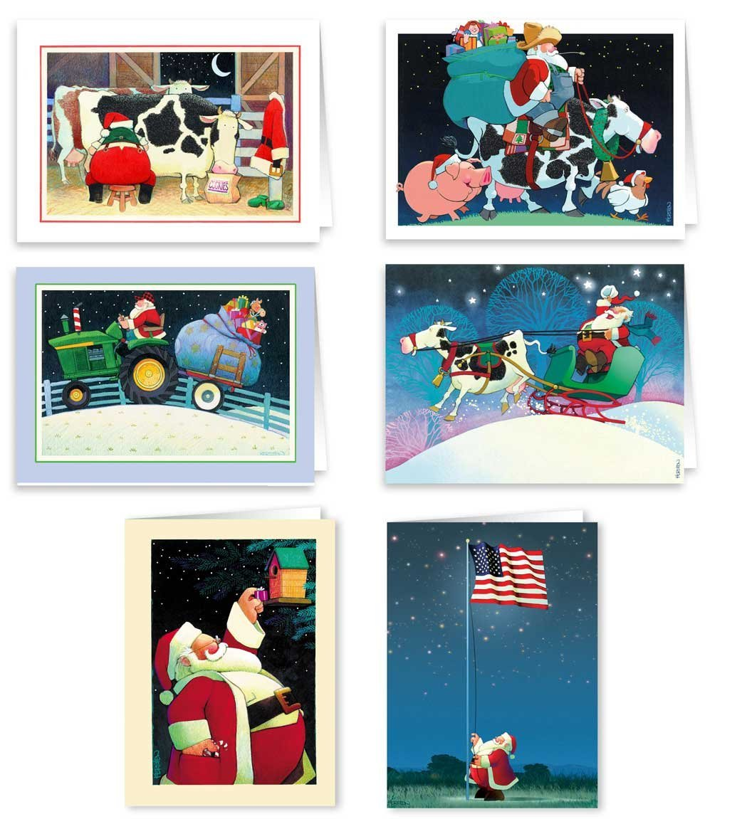 on line christmas cards