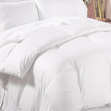 Factory Price Hotel Use Best Down Quilt /Feather Comforter