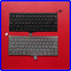 Wholesale Thai Laptop Keyboard For MACBOOK PRO 13 A1278