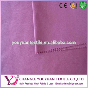 Knit polyester felpa fabric velour for sofa