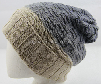 75ebe4aeb20 Women And Men Warm Soft Cable Beanie Cap Winter Hat With Fleece Lining