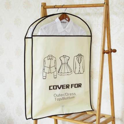 High quality hanging garment bag travel