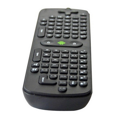 Dragonbest Newest 2.4G Wireless Remote Control Auto Search Android Box Voice Fly Air Mouse Rc11