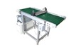 High speed screen printing LED curing dryer machine for UV ink