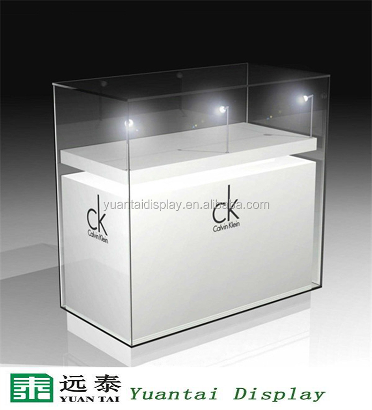 Used Lighting Jewelry Display Showcase For Sale From China ...