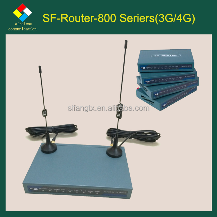 SF Router8008 ,wifi 3g 4g wireless router