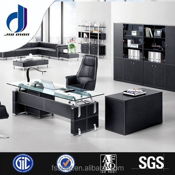 tempered glass office desk. modern glass office desk suppliers and manufacturers at alibabacom tempered s
