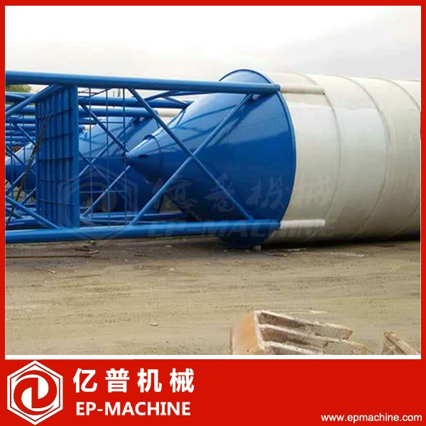 Top Quality 50 Ton Aggregate Concrete Cement Silo for Sale
