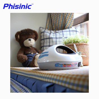 UV Bed vacuum cleaner with HEPA filter Anion generaton and night light dust free toner vacuum cleaner