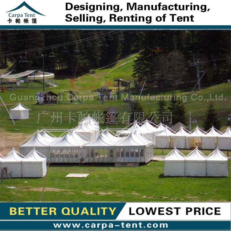 All Weather Outdoor Gazebo Tents For Garden Party Backyard Sale