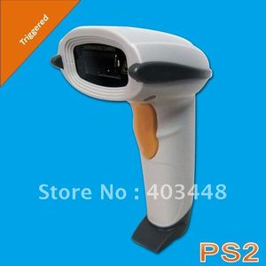 android barcode scanner OCBS-L011-Bi-directional CPU 8 bit handheld scanner for supermarket scan items