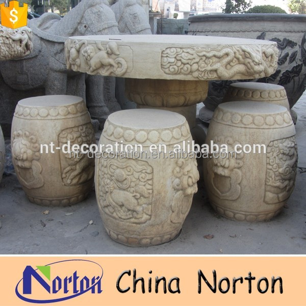 Garden Stone Tables And Chairs, Garden Stone Tables And Chairs Suppliers  And Manufacturers At Alibaba.com