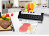 2017 home appliance automatic portable handy plastic bag food vacuum sealer