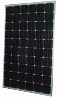 Polycrystalline Silicon Material and 1650*992*40mm Size Trina Solar 250w Poly Solar Panel