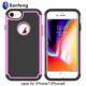 Wireless Wholesale Smart Phone Case For iPhone 8 Universal Generic TPU Cover For iPhone 7