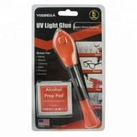 5 Second Fix UV Glue UV Light Pen for UV Glue -As Seen on TV