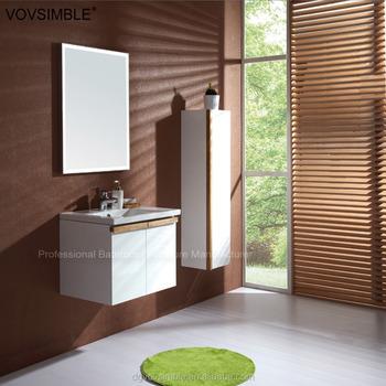 Economic Price Modern Vanity Bathroom Furniture For Sale